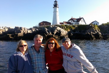 Coastal tours in portland maine