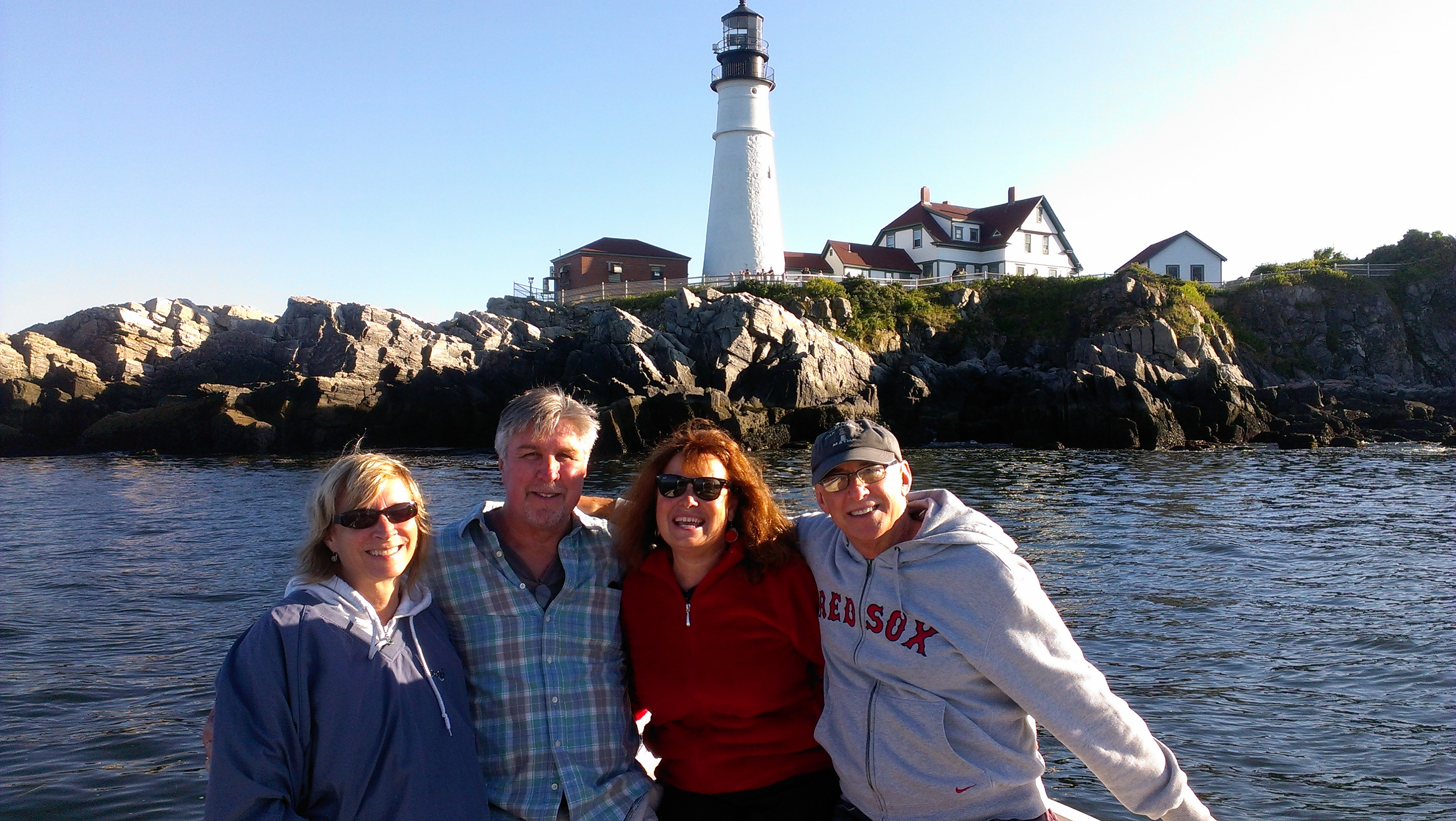 Coastal tours in portland maine